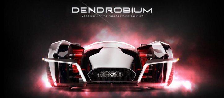 supercar dendrobium